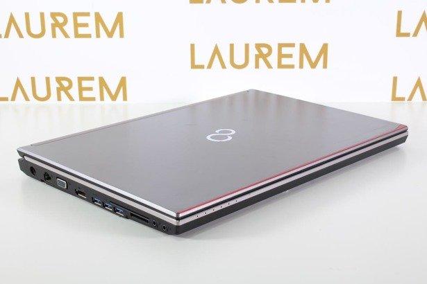 FUJITSU H730 i7-4800Q 16GB 120SSD FHD K2100M WIN10