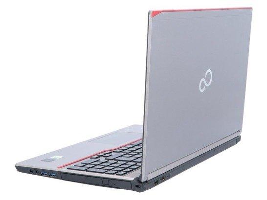 FUJITSU LIFEBOOK E754 i7-4600M 8GB 240GB SSD FHD WIN 10 HOME