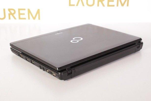 FUJITSU P702 i5-3320M 4GB 120GB SSD WIN 10 HOME