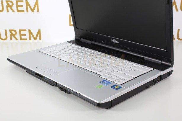 FUJITSU S751 i5-2520M 4GB 120GB SSD WIN 10 PRO