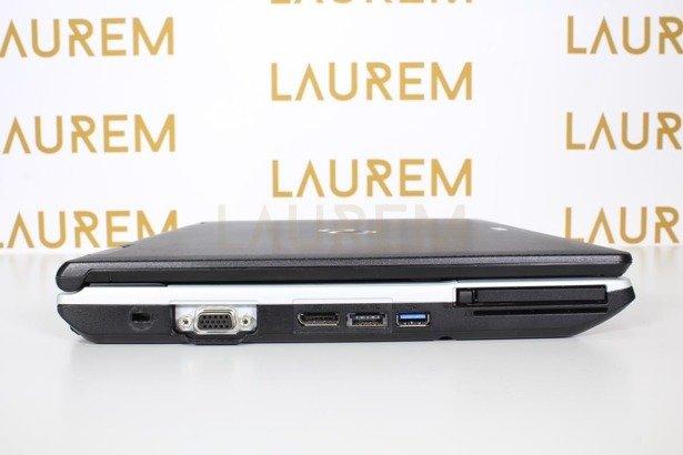 FUJITSU S751 i5-2520M 8GB 120GB SSD