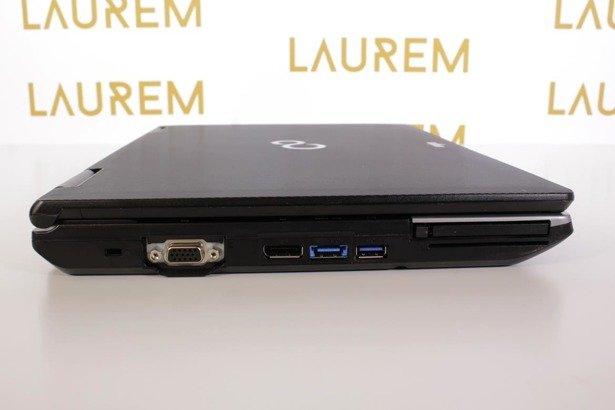 FUJITSU S752 i5-3230M 8GB 120GB SSD WIN 10 PRO