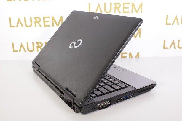 FUJITSU S752 i5-3230M 8GB 240GB SSD WIN 10 HOME