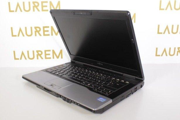 FUJITSU S752 i5-3230M 8GB 320GB WIN 10 HOME