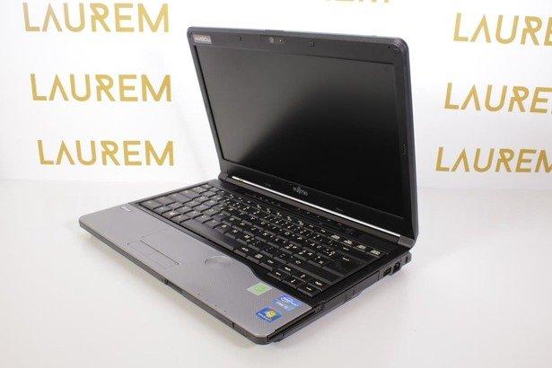 FUJITSU S762 i5-3320M 4GB 120GB SSD WIN 10 HOME