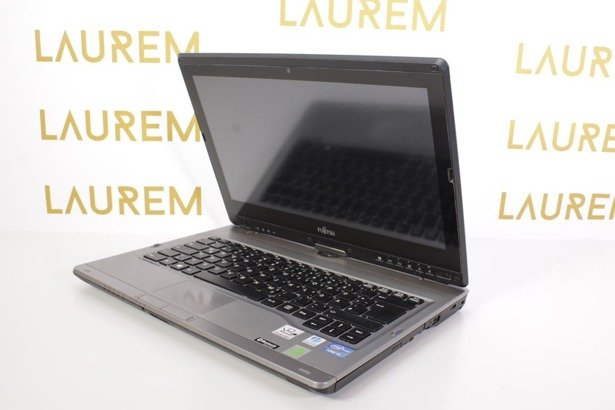 FUJITSU T902 i5-3320M 4GB 120GB SSD WIN10 DOTYK