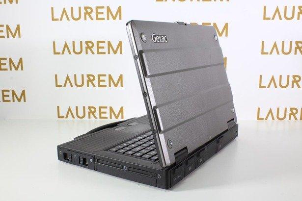 GETAC S400 i5-3320M 8GB 500GB GT730 WIN 10 PRO