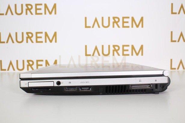 HP 2560p i7-2620M 4GB 240GB SSD WIN 10 HOME