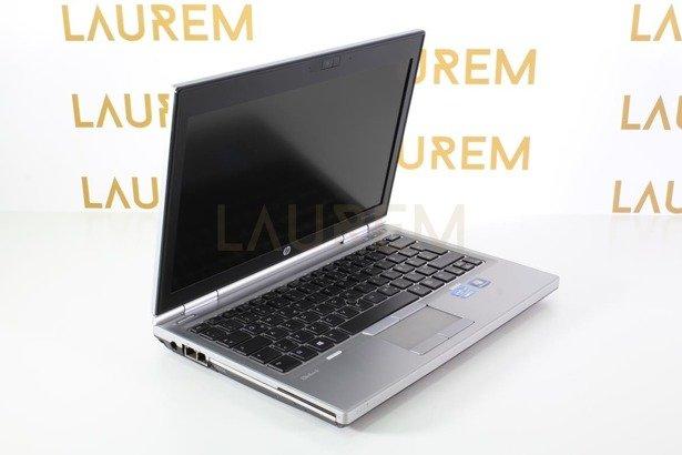 HP 2560p i7-2620M 4GB 250GB WIN 10 PRO