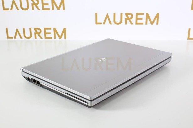 HP 2560p i7-2620M 8GB 240GB SSD WIN 10 PRO