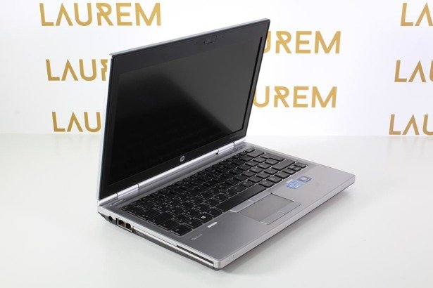 HP 2570p i5-3340M 4GB 240GB SSD