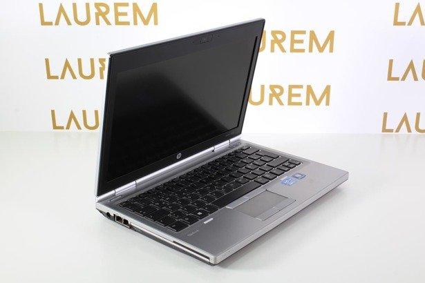 HP 2570p i5-3340M 8GB 250GB WIN 10 HOME