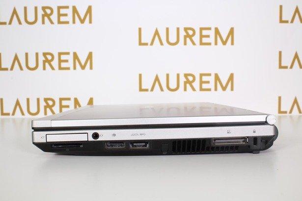 HP 2570p i7-3520M 8GB 240GB SSD WIN 10 HOME