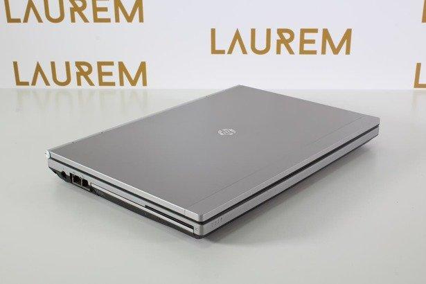 HP 2570p i7-3520M 8GB 250GB WIN 10 PRO