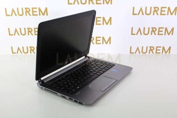HP 430 i3-4005U 4GB 240GB SSD