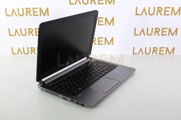 HP 430 i3-4005U 8GB 250GB WIN 10 PRO