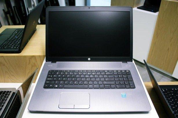 HP 470 G2 i5-5200U 8GB 120GB SSD HD+ WIN 10 HOME
