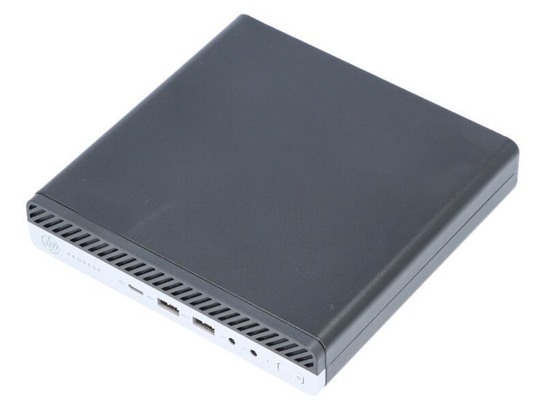HP 600 G3 DM G3930T 8GB 240GB SSD WIN 10 HOME