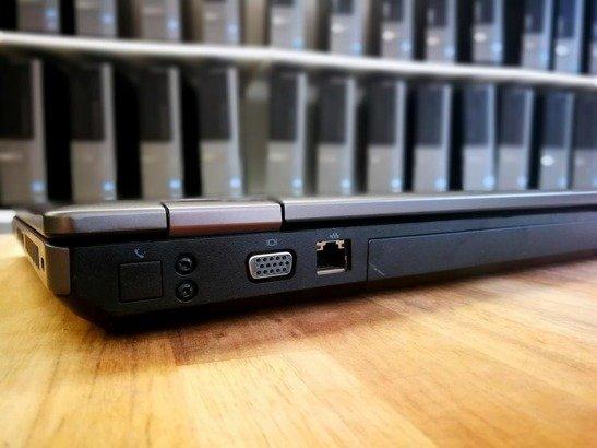 HP 6470b i5-3320M 8GB 120GB SSD WIN 10 PRO