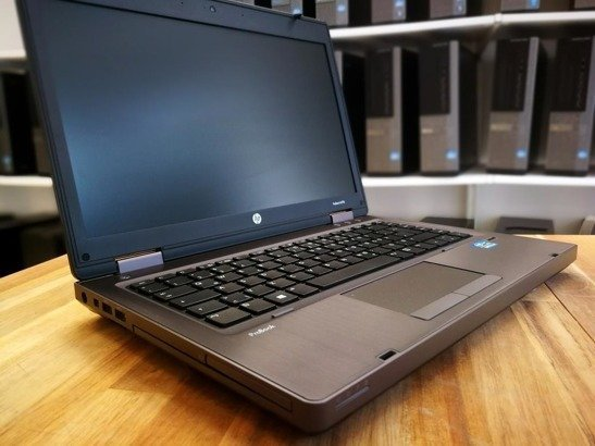 HP 6470b i5-3320M 8GB 240GB SSD WIN 10 HOME
