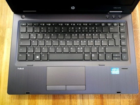 HP 6470b i5-3320M 8GB 500GB WIN 10 HOME