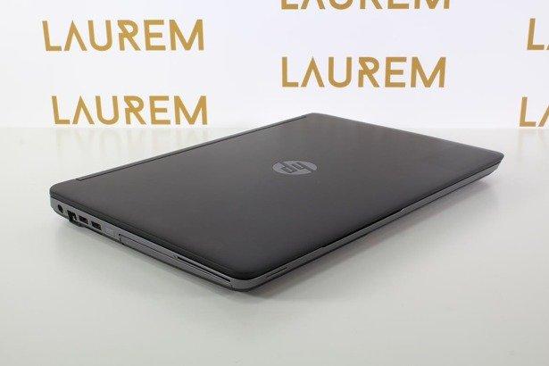 HP 650 G1 i5-4200M 4GB 120GB SSD FHD WIN 10 HOME