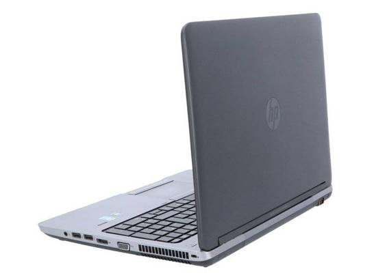 HP 650 G1 i5-4200M 4GB 240GB SSD WIN 10 HOME
