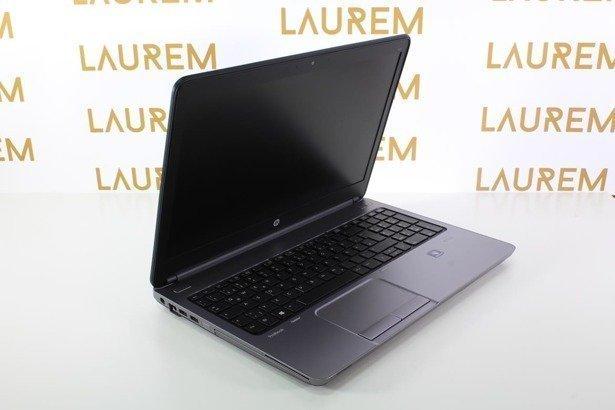 HP 650 G1 i5-4200M 4GB 500GB FHD