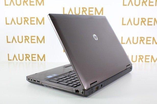 HP 6570b i3-2370M 8GB 120GB SSD