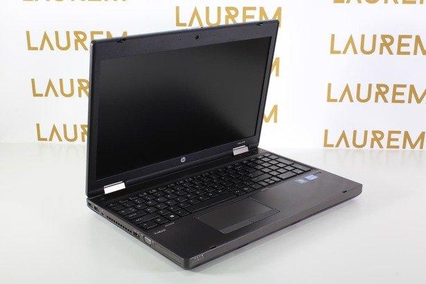 HP 6570b i3-2370M 8GB 250GB WIN 10 HOME