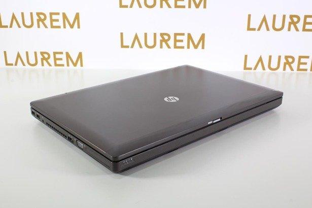 HP 6570b i3-3120M 4GB 120GB SSD