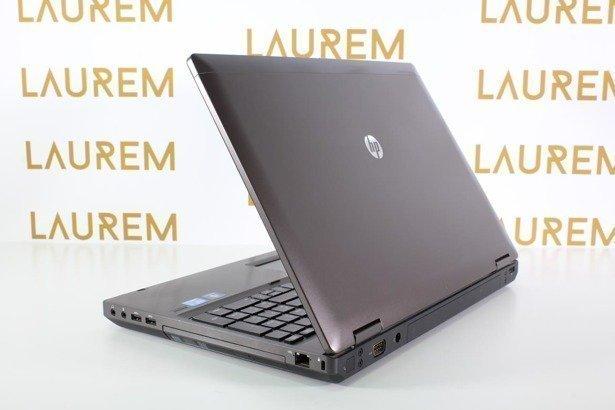 HP 6570b i3-3120M 4GB 250GB WIN 10 PRO