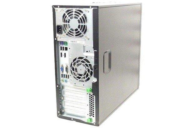 HP 800 G1 TW i5-4570 4GB 500GB WIN 10 HOME