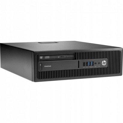 HP 800 G2 SFF i7-6700 16GB 480GB SSD GTX 1050Ti WIN 10 PRO