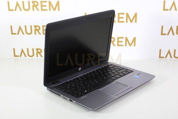HP 820 G1 i7-4500U 4GB 250GB