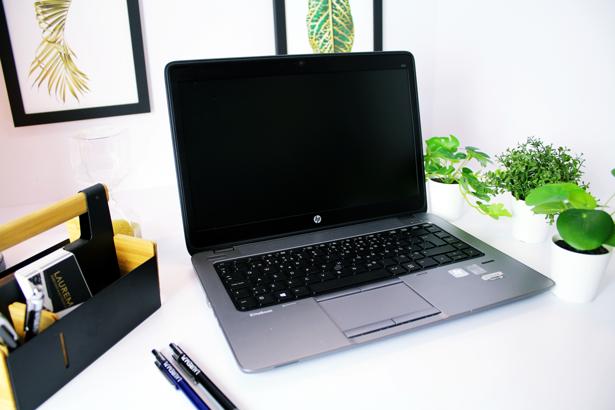 HP 840 G1 i5-4200U 4GB 480GB SSD HD+ WIN 10 PRO