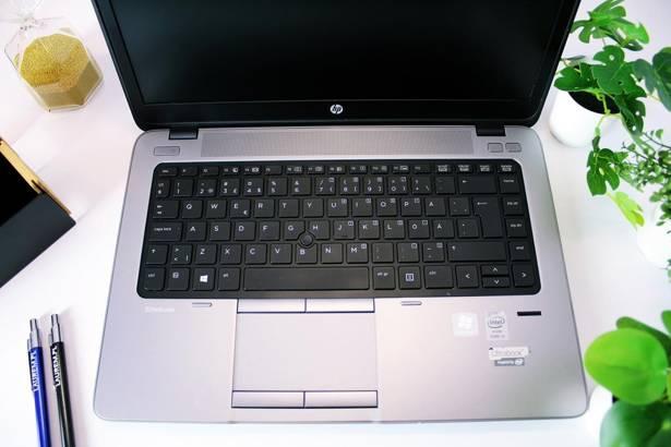 HP 840 G1 i5-4300U 4GB 256GB SSD HD+ WIN 10 PRO