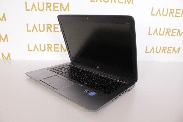HP 840 G2 i5-5300U 8GB 120GB SSD HD+