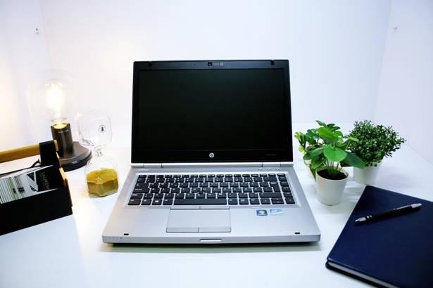 HP 8470p i5-3320M 4GB 240GB SSD WIN 10 PRO