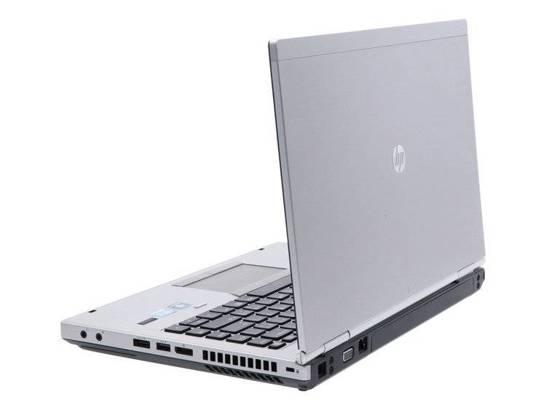 HP 8470p i5-3320M 8GB 120GB SSD  HD+ WIN 10 PRO