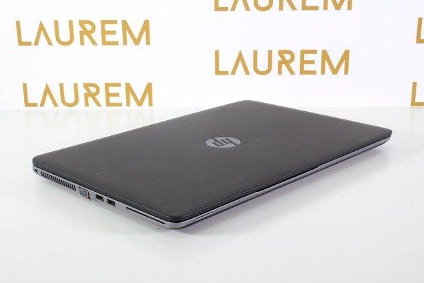 HP 850 G1 i5-4300U 4GB 240GB SSD FHD
