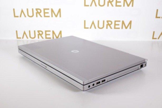 HP 8570p i5-3320M 4GB 320GB HD+