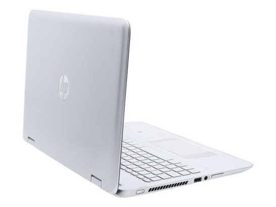 HP ENVY 15 X360 i5-5200U 8GB 240GB SSD FHD DOT. WIN 10 HOME