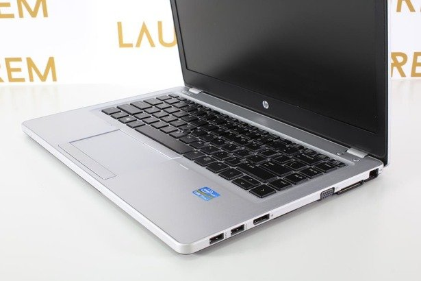 HP FOLIO 9470m i5-3427U 8GB 120SSD Win 10 Pro