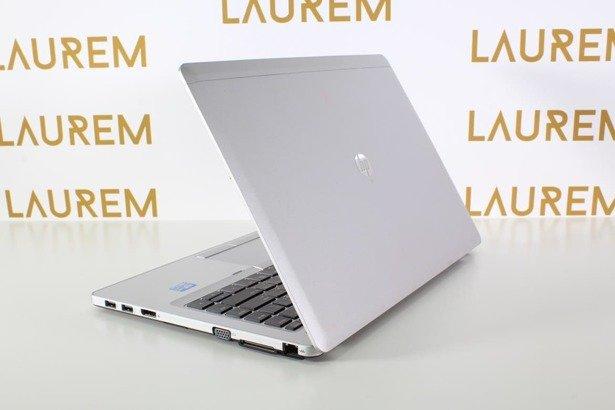HP FOLIO 9470m i7-3667u 4GB 240GB SSD