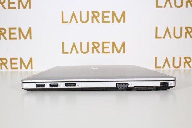 HP FOLIO 9470m i7-3667u 4GB 250GB WIN 10 HOME