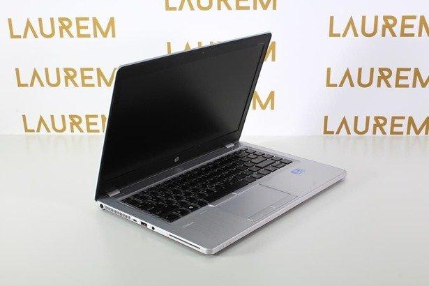 HP FOLIO 9470m i7-3667u 8GB 120GB SSD WIN 10 HOME