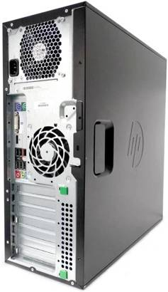 HP WorkStation Z210 TW E3-1225 4x3.1GHz 8GB 120GB SSD NVS DVD Windows 10 Professional PL
