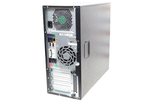 HP WorkStation Z230 Tower E3-1245 v3 3.4GHz 16GB 500GB +120SSD NVS