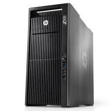 HP Z820 2XE5-2687W 24GB 240 SSD NVS WIN 10 PRO